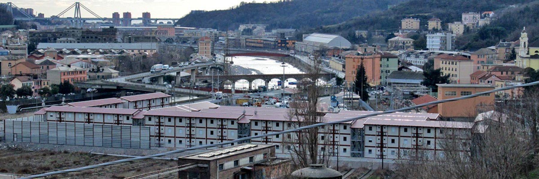 """Alta Velocità Milano-Genova (COCIV)"" | MI GE slide 03"