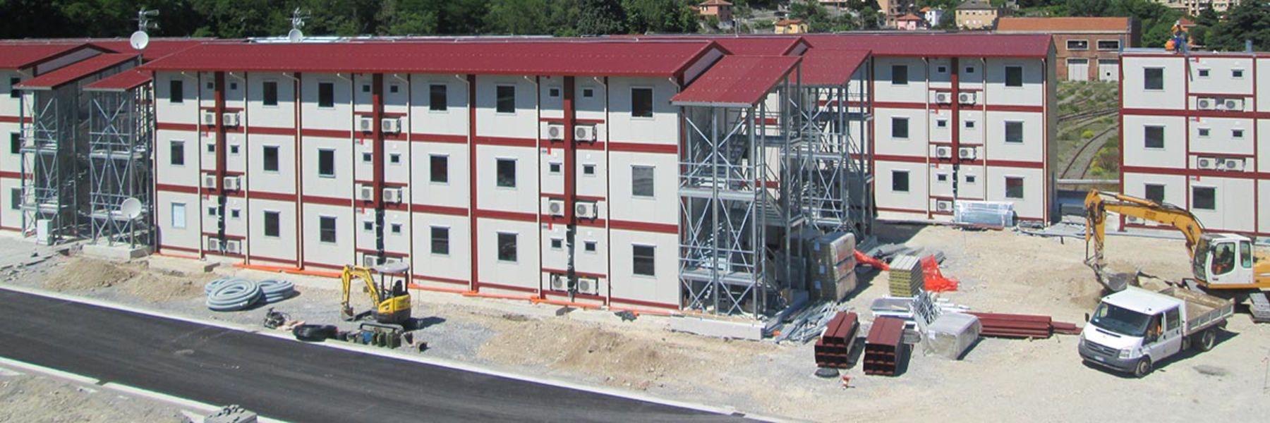 """Alta Velocità Milano-Genova (COCIV)"" | MI GE slide 04"