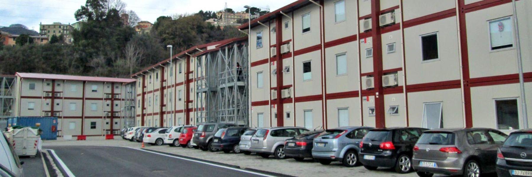 """Alta Velocità Milano-Genova (COCIV)"" | MI GE slide 05"