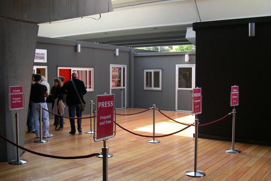"""PROGETTO """"AUDITORIUM""""   auditorium photo 02"""