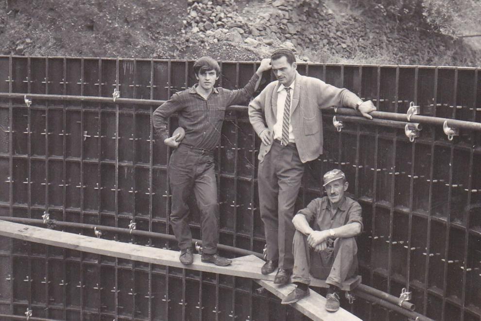 CASSERI NORMALI & CASSERI A RIPRESA | 1966 a