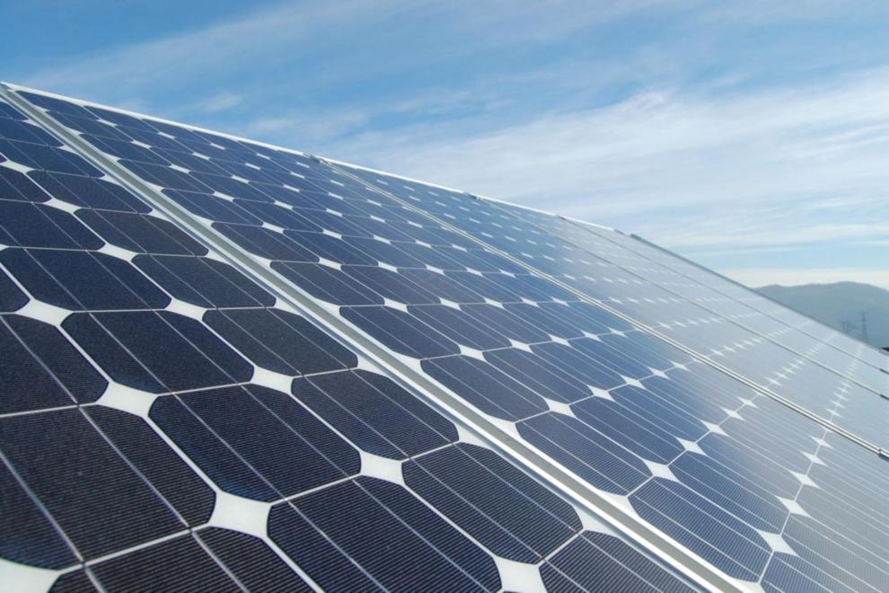 Pannelli Solari | 2010 PANNELLISOLARi